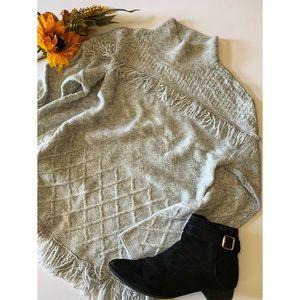 SONOMA > Fringe Sweater
